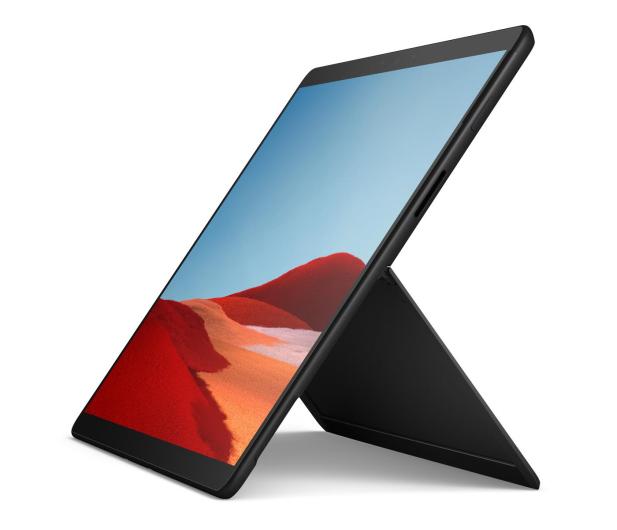 Microsoft Surface Pro X SQ1/8GB/256GB/Win10 LTE - 521937 - zdjęcie 2