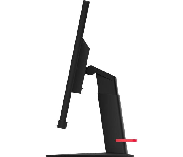 Lenovo ThinkVision T25d czarny - 518152 - zdjęcie 7