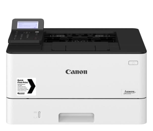 Canon i-SENSYS LBP223DW - 522635 - zdjęcie
