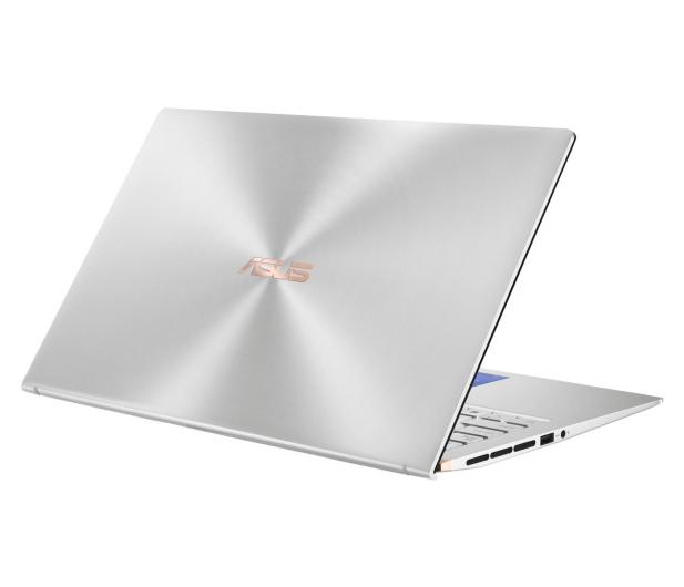 ASUS ZenBook 15 UX534FAC i5-10210U/8GB/512/W10 Silver - 544846 - zdjęcie 6