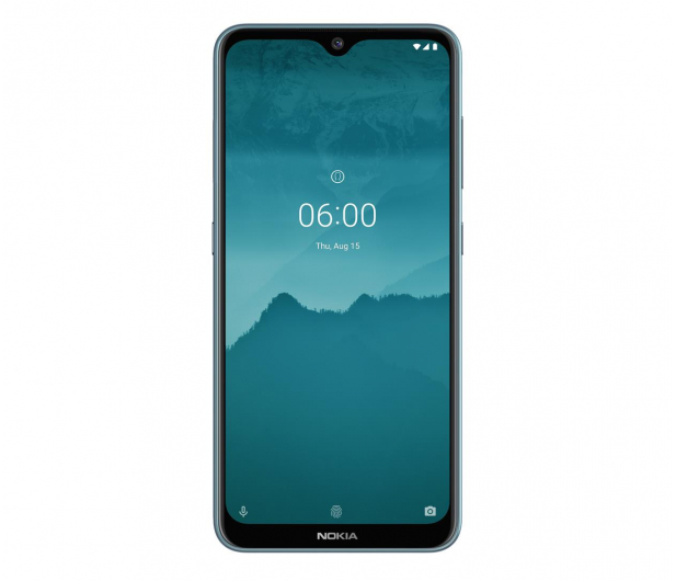 Nokia 6.2 Dual SIM 4/64 PL srebrny - 523679 - zdjęcie 2