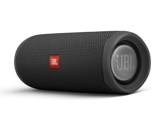 JBL FLIP 5 Czarny - 515665 - zdjęcie 2