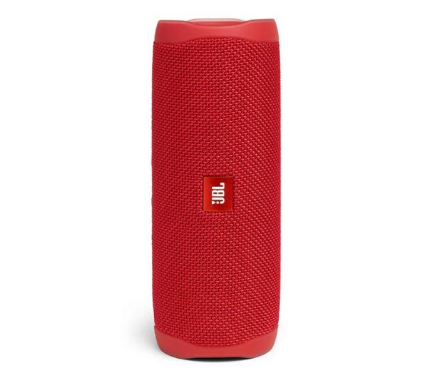 JBL FLIP 5 Czerwony - 515670 - zdjęcie
