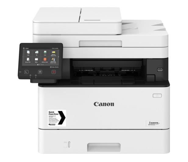 Canon i-SENSYS MF445DW - 522648 - zdjęcie
