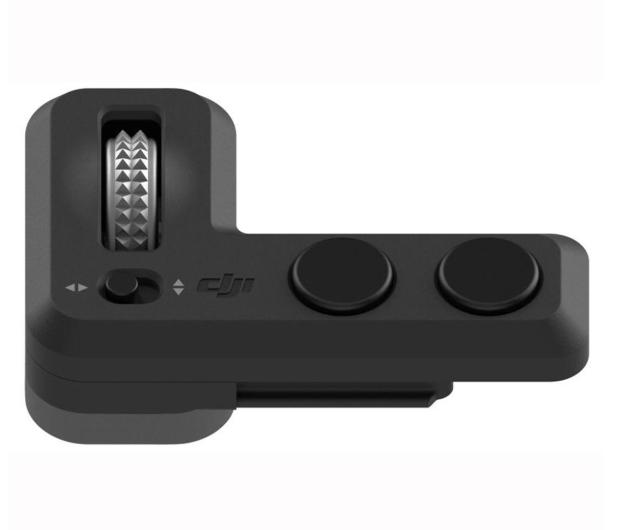 DJI Controller Wheel do Osmo Pocket  - 523470 - zdjęcie