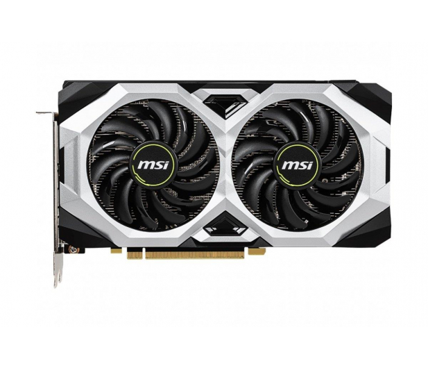 MSI Geforce RTX 2060 SUPER VENTUS GP OC 8GB GDDR6 - 523143 - zdjęcie 3