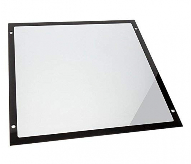 Phanteks Panel boczny Eclipse P400 - Tempered Glass - 493626 - zdjęcie