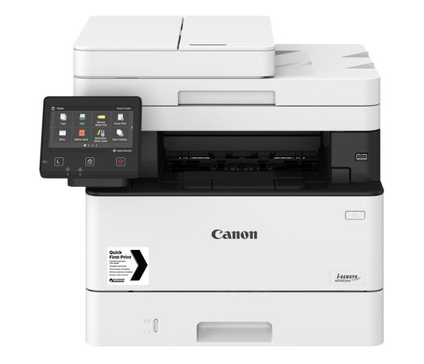 Canon i-SENSYS MF443DW - 522644 - zdjęcie