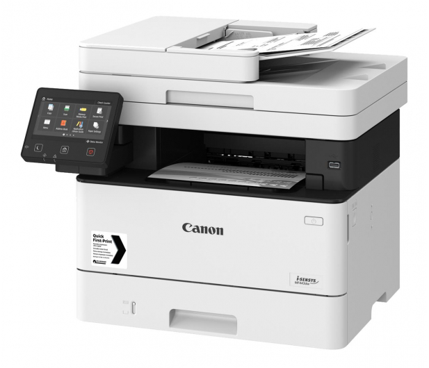 Canon i-SENSYS MF443DW - 522644 - zdjęcie 2