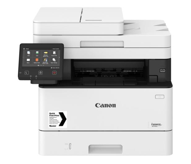 Canon i-SENSYS MF446X - 522649 - zdjęcie