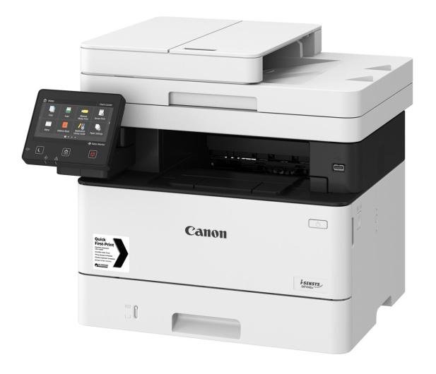 Canon i-SENSYS MF446X - 522649 - zdjęcie 2