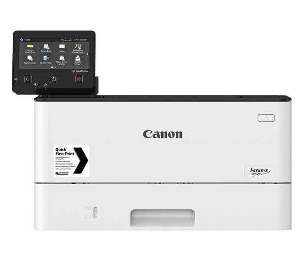 Canon i-SENSYS LBP228X - 522639 - zdjęcie 4