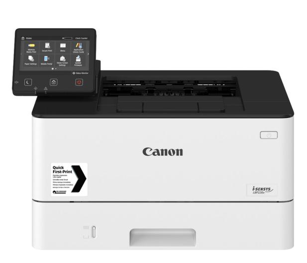 Canon i-SENSYS LBP228X - 522639 - zdjęcie