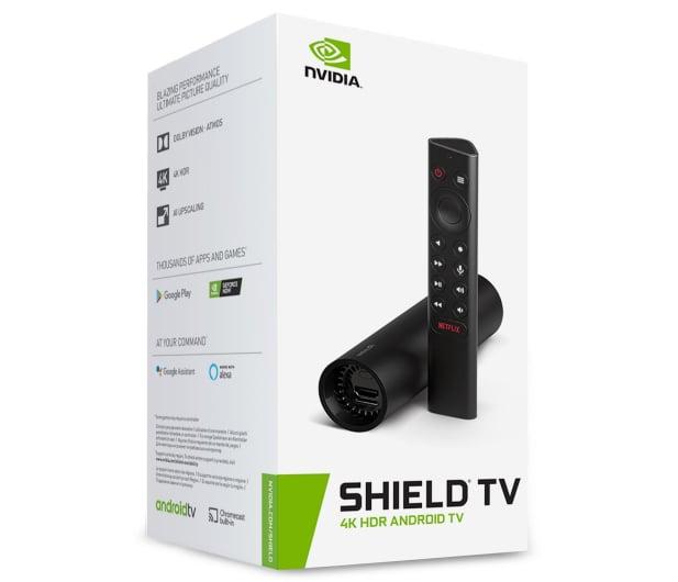 NVIDIA SHIELD TV 2019 - 523249 - zdjęcie 4