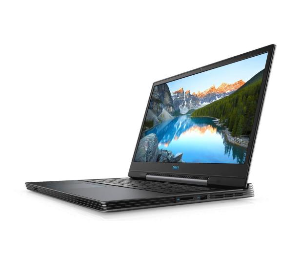 Dell Inspiron G7 i7-9750H/16GB/512/Win10 RTX2060 - 518832 - zdjęcie 3