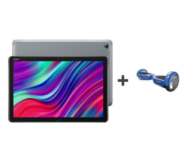 Huawei  MediaPad M5 Lite 10 3/32 + Razor Hovertrax 1.0 - 523108 - zdjęcie