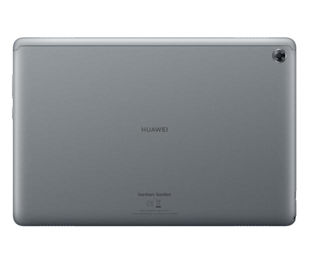 Huawei MediaPad M5 Lite 10 LTE Kirin659/3/32 szary - 518337 - zdjęcie 3