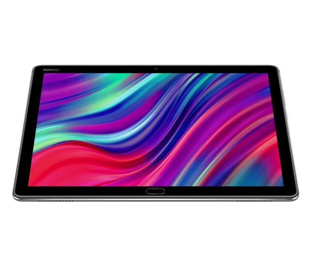 Huawei MediaPad M5 Lite 10 LTE Kirin659/3/32GB szary - 518337 - zdjęcie 4