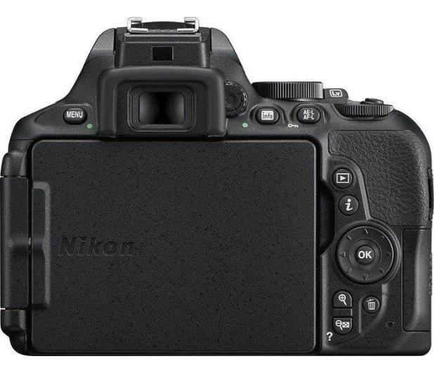 Nikon D5600 + AF-S 18-140mm VR - 524325 - zdjęcie 4
