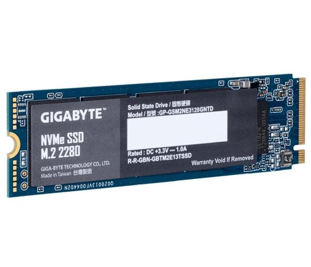 Gigabyte 1TB M.2 PCIe NVMe - 523386 - zdjęcie 2
