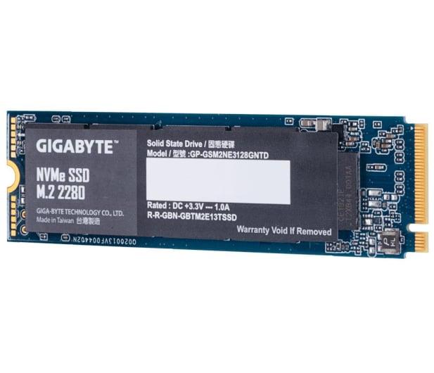 Gigabyte 1TB M.2 PCIe NVMe - 523386 - zdjęcie 3