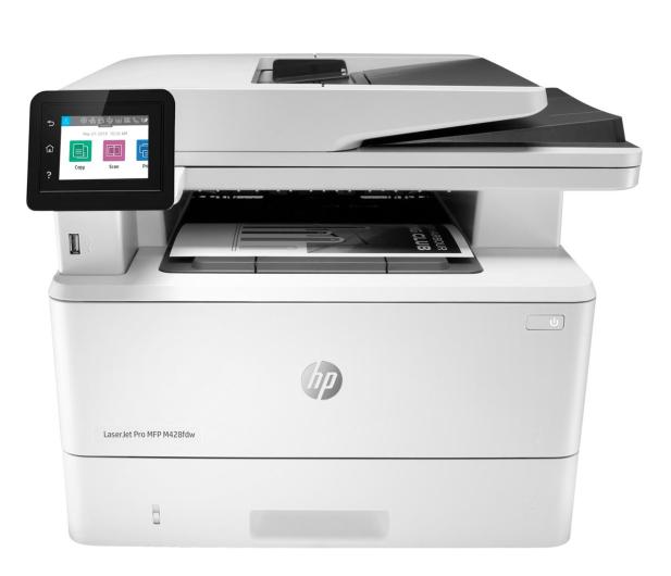 HP LaserJet Pro 400 M428fdw - 523245 - zdjęcie