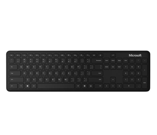 Microsoft Bluetooth Keyboard - 523800 - zdjęcie
