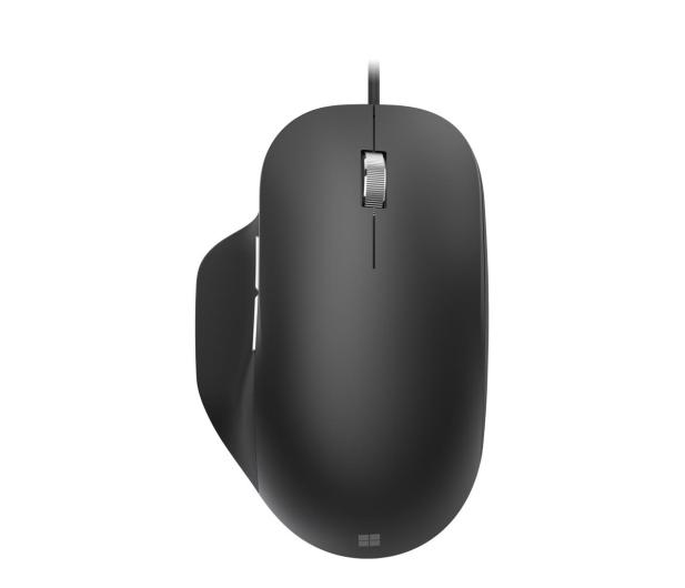 Microsoft Ergonomic Mouse USB Black - 523797 - zdjęcie