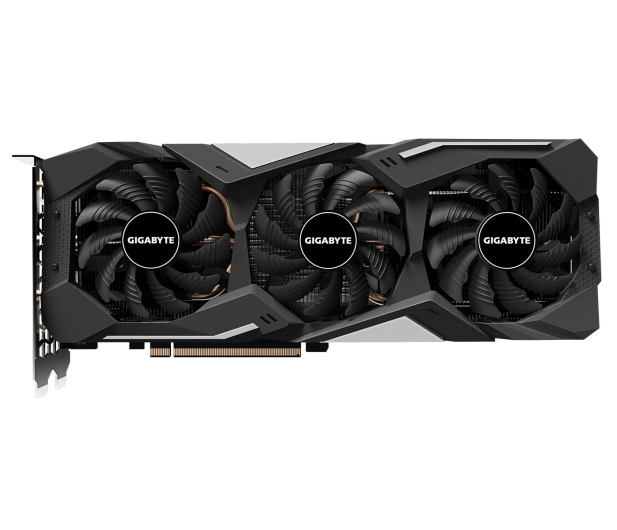 Gigabyte GeForce GTX 1660 SUPER GAMING OC 6GB GDDR6 - 523945 - zdjęcie 6
