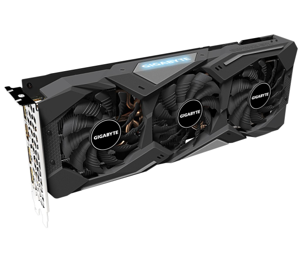 Gigabyte GeForce GTX 1660 SUPER GAMING OC 6GB GDDR6 - 523945 - zdjęcie 4