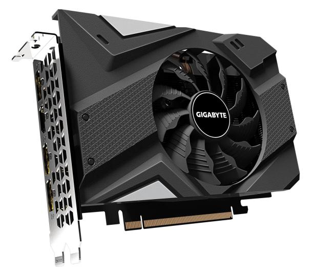 Gigabyte GeForce GTX 1660 SUPER MINI ITX OC 6GB GDDR6 - 523949 - zdjęcie 3