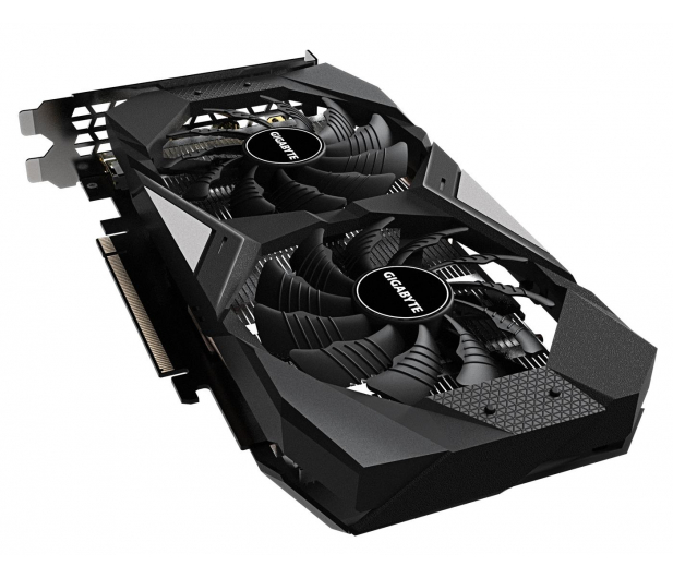 Gigabyte GeForce GTX 1660 SUPER OC 6GB GDDR6 - 523950 - zdjęcie 3