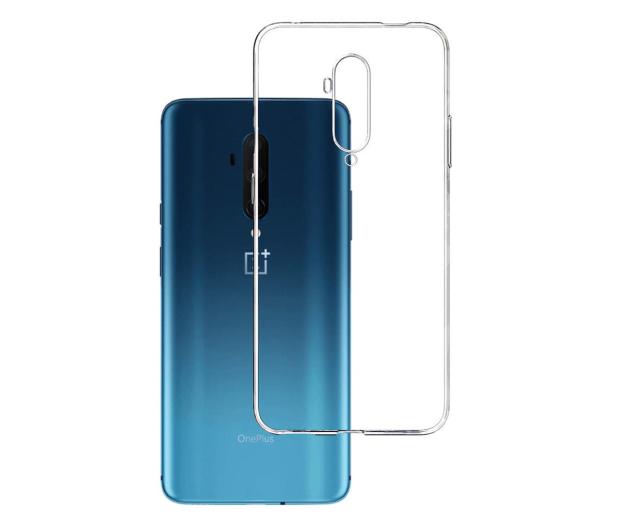 3mk Clear Case do OnePlus 7T Pro - 521236 - zdjęcie