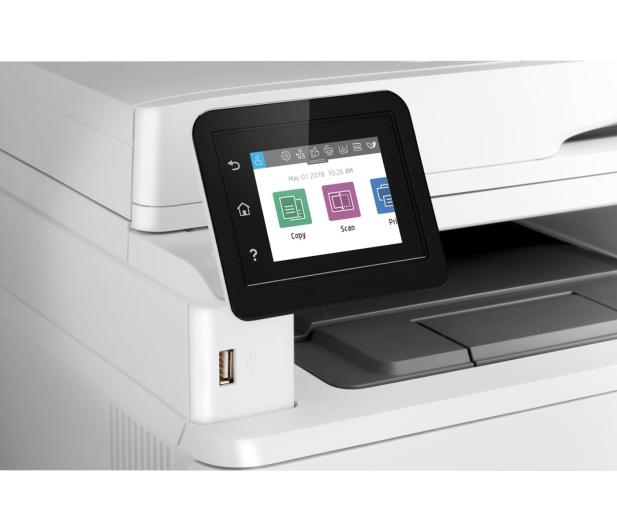 HP LaserJet Pro 400  M428dw - 523243 - zdjęcie 4