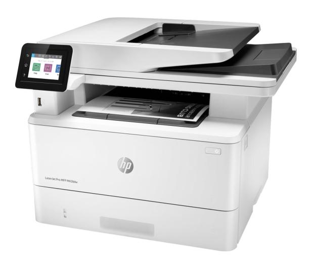 HP LaserJet Pro 400  M428dw - 523243 - zdjęcie 2