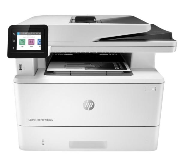 HP LaserJet Pro 400  M428dw - 523243 - zdjęcie