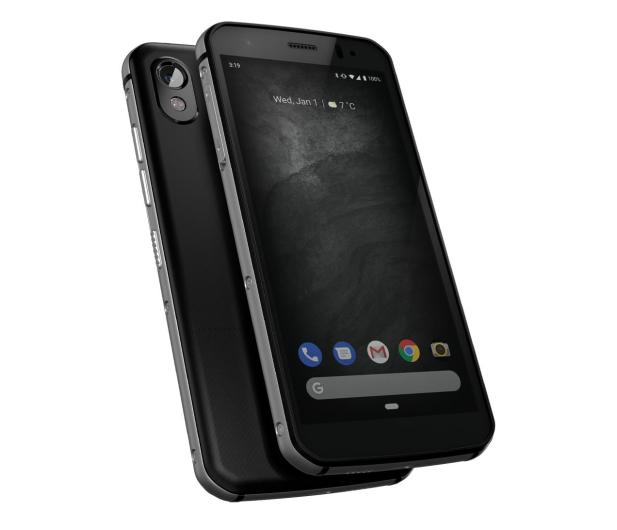 Cat S52 Dual SIM LTE czarny - 524336 - zdjęcie 6