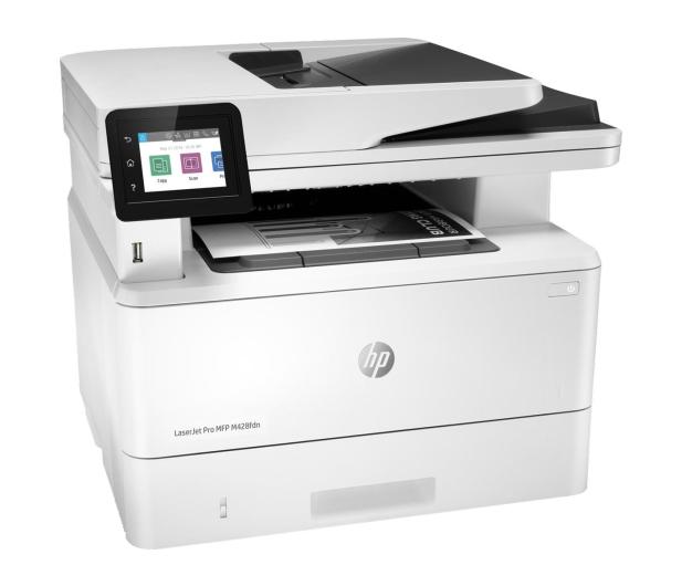 HP LaserJet Pro 400 M428fdn - 523244 - zdjęcie 3