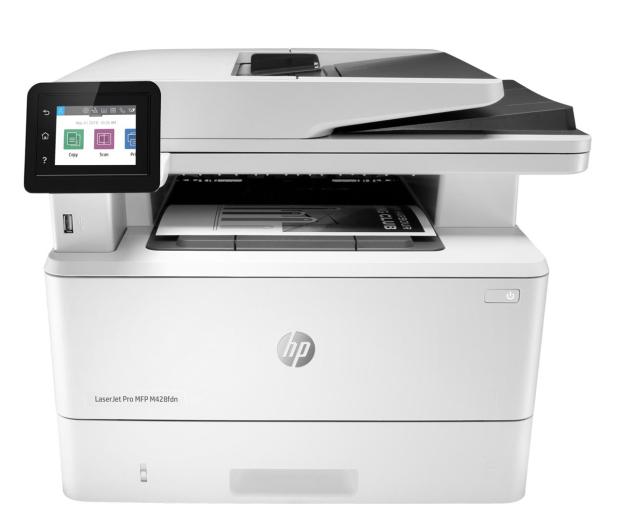 HP LaserJet Pro 400 M428fdn - 523244 - zdjęcie