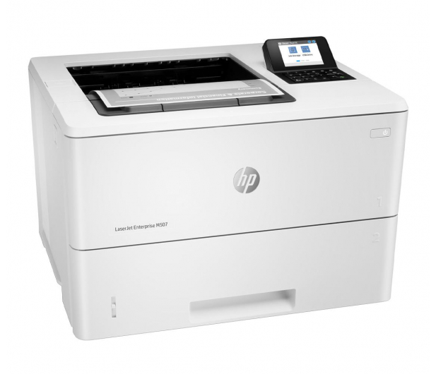 HP LaserJet Enterprise M507dn - 523456 - zdjęcie 3