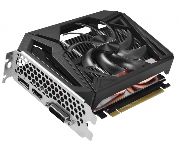 Gainward GeForce GTX 1660 SUPER Pegasus 6GB GDDR6 - 524603 - zdjęcie 2