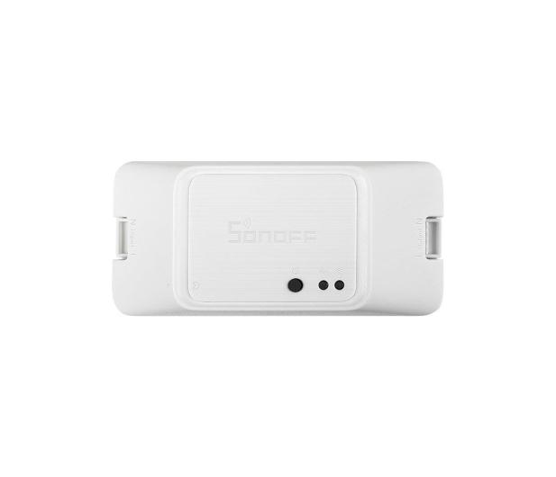 Sonoff Inteligentny przełącznik WiFi Basic 3 - 525115 - zdjęcie