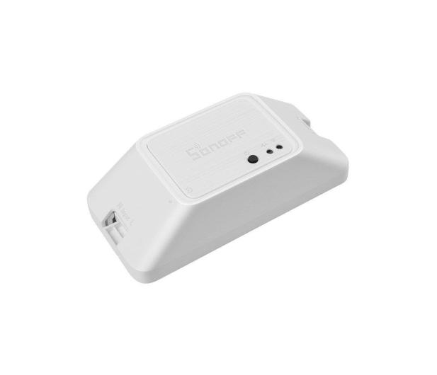 Sonoff Inteligentny przełącznik WiFi Basic 3 - 525115 - zdjęcie 2