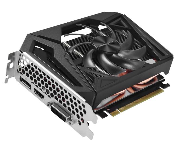Gainward GeForce GTX 1660 SUPER Pegasus OC 6GB GDDR6 - 524604 - zdjęcie 2