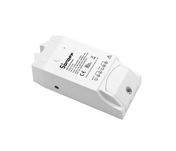 Sonoff Inteligentny przełącznik WiFi TH10  - 525119 - zdjęcie 2