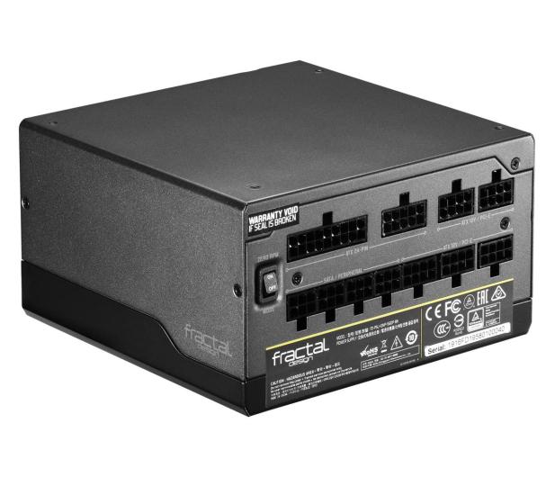 Fractal Design Ion 560W 80 Plus Platinum - 523913 - zdjęcie 4