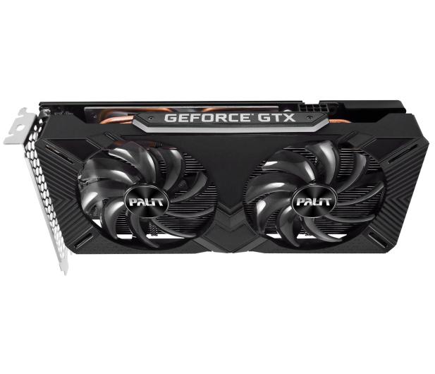 Palit GeForce GTX 1660 SUPER GamingPro 6GB GDDR6 - 524617 - zdjęcie 4