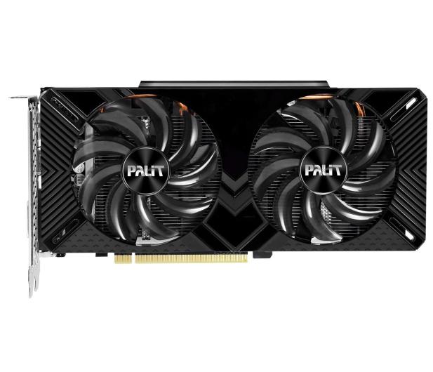 Palit GeForce GTX 1660 SUPER GamingPro 6GB GDDR6 - 524617 - zdjęcie 5