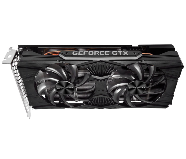 Gainward GeForce GTX 1660 SUPER Ghost 6GB GDDR6 - 524605 - zdjęcie 4