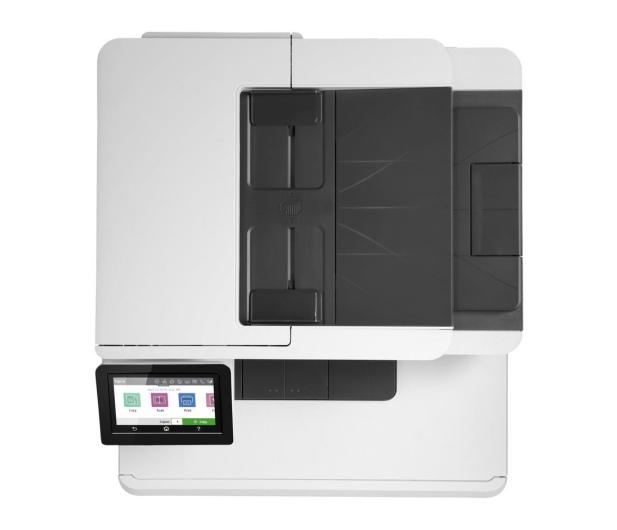 HP Color LaserJet Pro 400 M479fmw - 523463 - zdjęcie 5